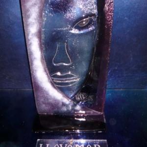 Esculturas de Vidrio Llavamar